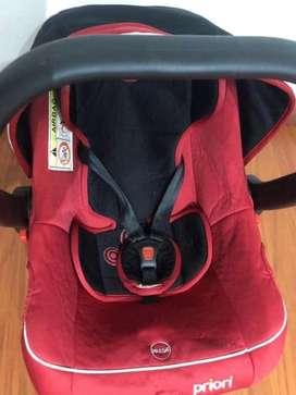 Silla carro bebe Car Seat Baby