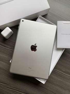 iPad 6 Generacion con todo