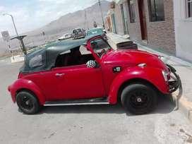 Vochito convertible