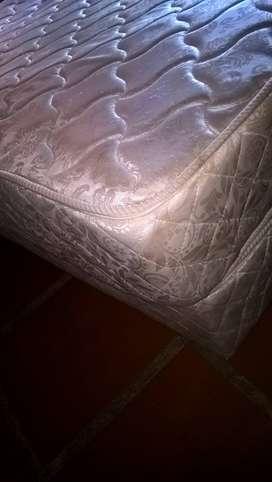 SOMMIER más colchón