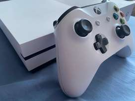 Xbox one 1Tera