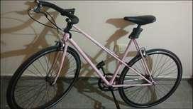 Bicicleta ruedas Rod 28 doble pared de ALUMINIO Vrc 701