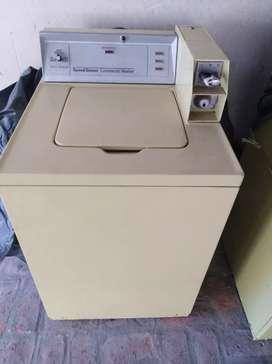 "Service lavadoras Secadoras marca ""Speed Queen"""