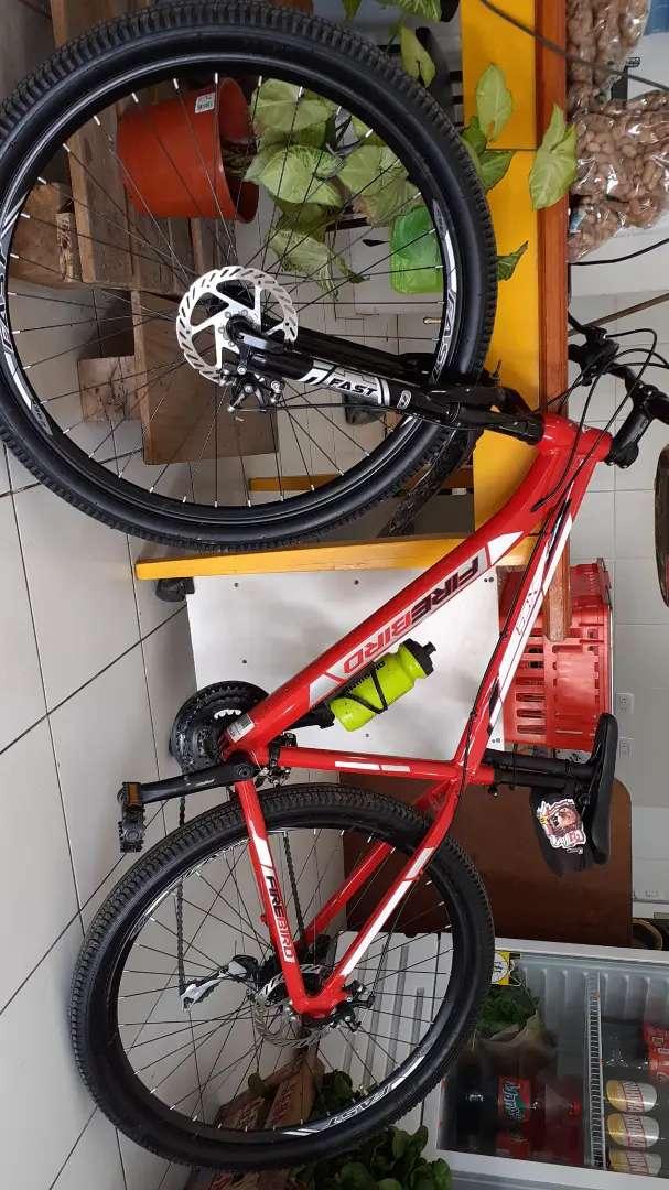 Bicicleta rodado 29 0