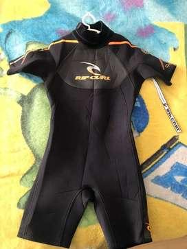Wetsuit Surf