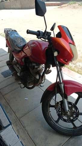 Moto RTM 2012
