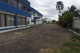 Vendo fábrica química farmaceútica Agroindustrial