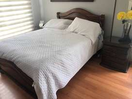 Vendo Cama Excelente estado $400.000 Negociable
