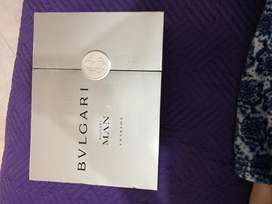 KIT BULGARI MAN EXTREME ORIGINAL