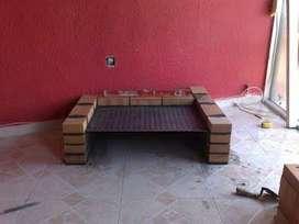CONSTRUCCIONES INTEGRALES TAJIRI