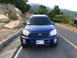 Rav4 version L Full extras