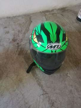 S vende casco de moto  buen estado