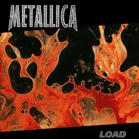 Metallica Load Cd Nuevo USA