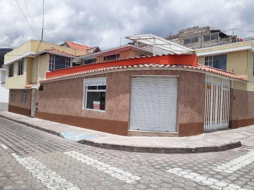 ARRIENDO LOCAL COMERCIAL