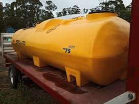Tanque de combustible