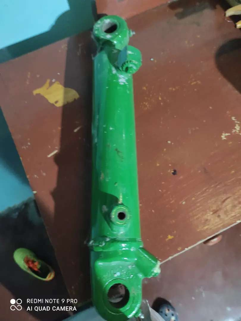 Vendo cilindro hidráulico para Jhon deere 0