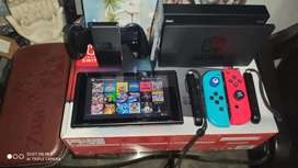 Nintendo switch 128gb