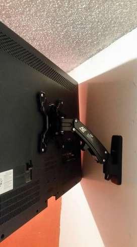 Soporte flexigassuper funcional, instalacion inmediata.