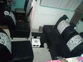 Muebles usados negociable