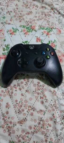 Lindo control de Xbox One 10/10