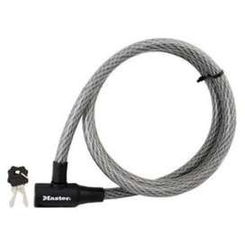 Cable de Seguridad marca Master Lock No. 8155DCC