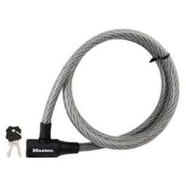 Cable de Seguridad marca Master Lock No. 8155DCC