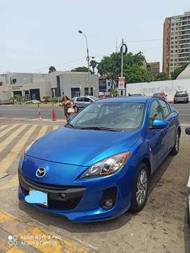 Mazda 3 2013 Automatico