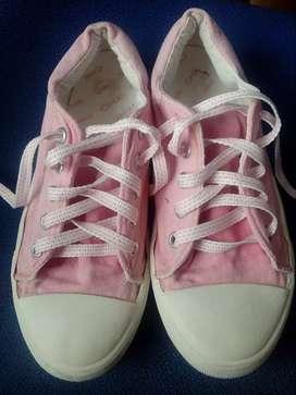 Zapatillas Cheeky 35
