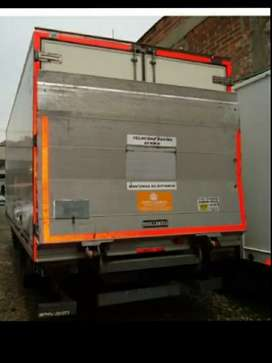 Plataforma Dhollandia DHLM20 PARA 2000 KL