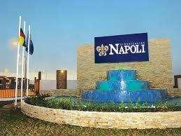 Venta de Casa por Estrenar en la Ub. Napoli, Via Salitre cerca de CC El Dorado
