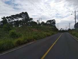 Venta de Finca de 83 hectáreas