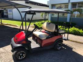 Club Car golf