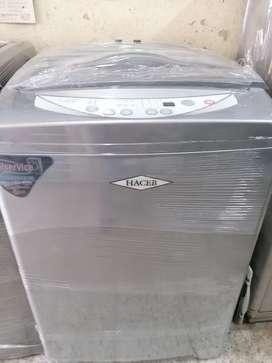 Lavadora haceb 28 libras
