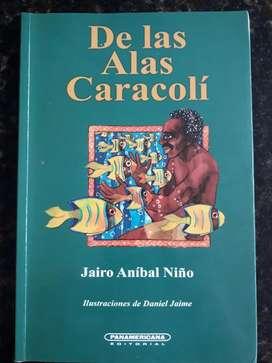 de Las Alas Caracoli