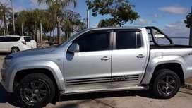 Vw amarok 2011 2.0 biturbo. 180 hp. Todo al dia para transferir