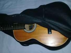 Vendo Guitarra Acústica, en Buen Estado.
