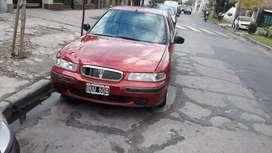 Rover 400 gnc. Corto correa d distribución pero no tengo plata para repararlo
