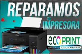 mantenimiento a impresoras y fotocopiadoras