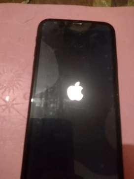 Vendo iPhone xr libre 128gb