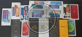 XIAOMI MI 11 LITE 6/128GB NUEVO/LOCAL/GARANTIA-