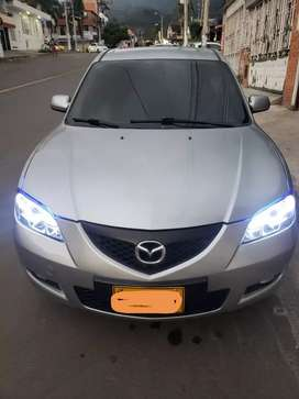 Vendo lindo Mazda 3