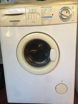 Remato lavarropas