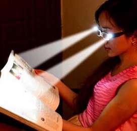 Montura de Lectura Nocturna