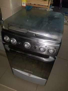 Vendo estufa abba excelente estado