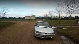 Subaru Impreza gl, muy bueno
