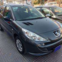 Peugeot 207 1.4 Active 2013- 31000 km Impecable
