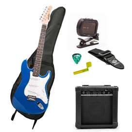 Combo Konige FO Music Box Colombia Guitarra electrica amplificador afinador