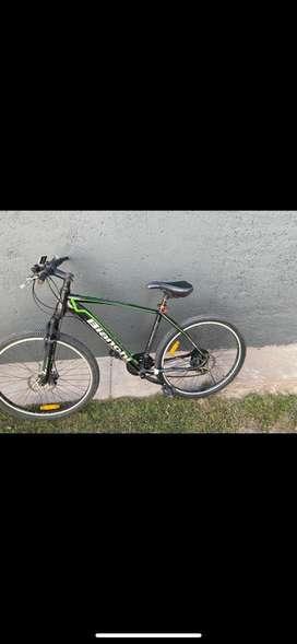 REMATO Bicicleta Bianchi