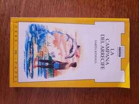 Libro La Campana Del Arrecife De Sarita Kendall