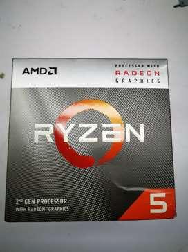TORRE GAMER AMD RYZEN